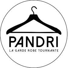 pandri logo